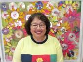 代表取締役 長坂陽子