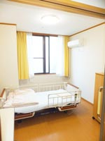 1F宿泊部屋